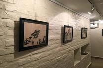 بهرام دبیری به گلستان میآید/ یادی از عربعلی شروه در یک نمایشگاه گروهی