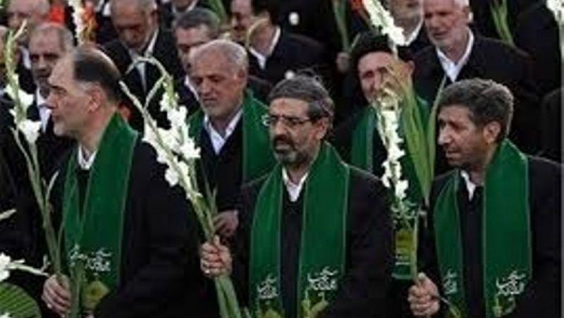 حضور کاروان خادمان رضوی در استان اصفهان/شرکت در 185 برنامه فرهنگی