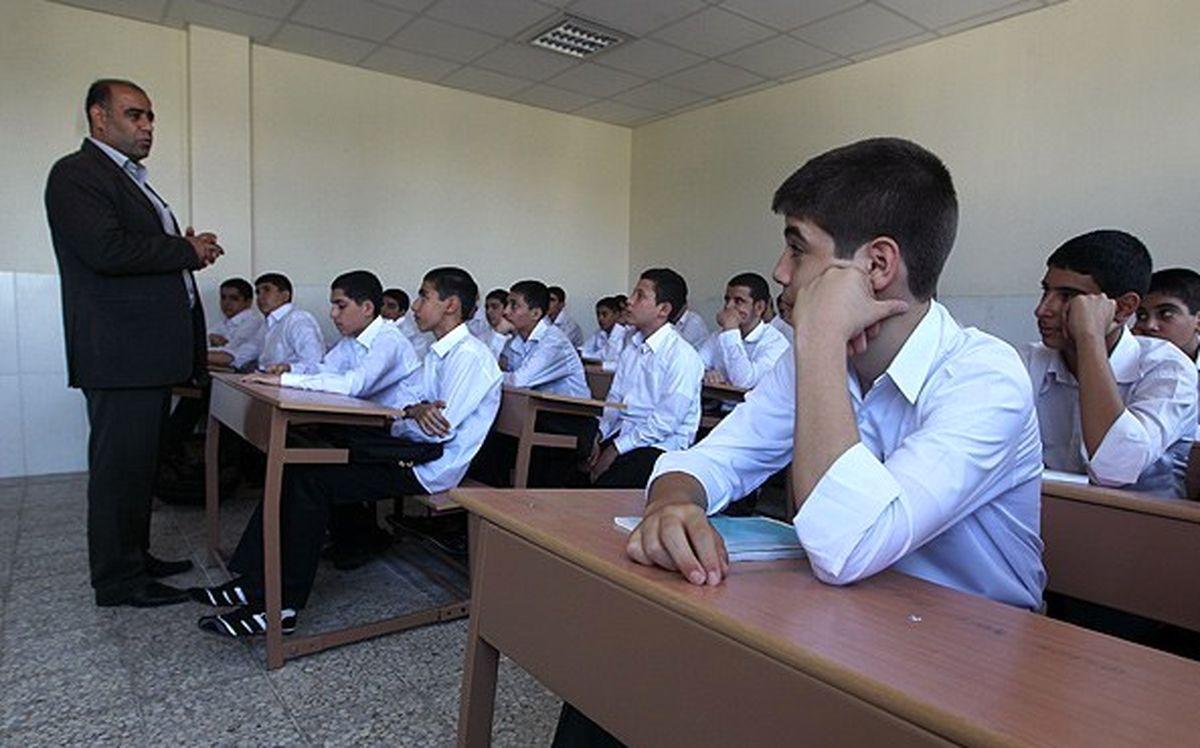 اصلاح مصوبات نظام رتبهبندی معلمان کشور اعلام شد