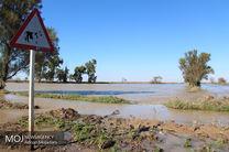 آخرین وضعیت سیستان و بلوچستان بعد از سیلاب