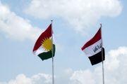 سفر هیأت مذاکره کننده کردستان عراق به بغداد