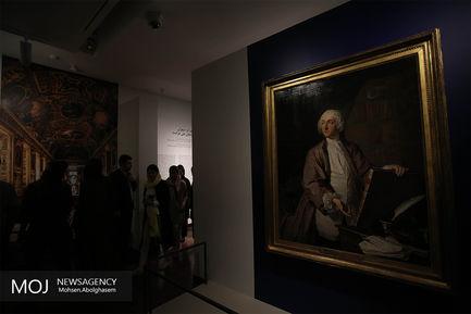 بازدید از موزه لوور در تهران