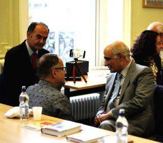 گزارشی از «هفته ادبی ایران در لندن»