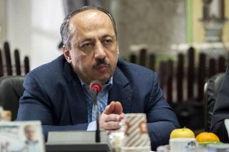افتتاح مرکز کنترل ترافیک رشت همزمان با دهه مبارک فجر