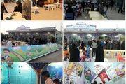 بازدید 15 هزار گردشگر از امامزاده هلال  بن علی(ع) آران و بیدگل