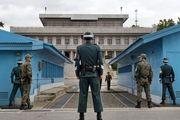 خط مرزی بین کره شمالی و کره جنوبی بمباران شد