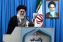 پخش زنده خطبه های نماز جمعه تهران از شبکه های رادیویی و تلویزیونی