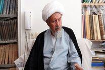 وزیر اطلاعات از آیت الله مومن عیادت کرد