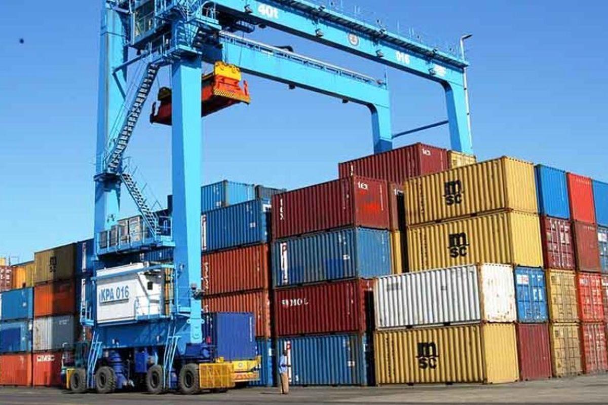 20 درصد به هزینه های واردات و صادرات ایران تحمیل شده است