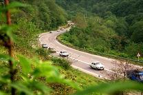 وضعیت ترافیکی و جوی جاده های کشور در 27 مرداد اعلام شد