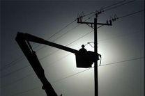 افزایش مصرف بارشبکه برق در اهواز