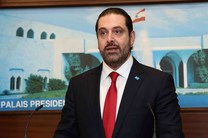 می خواهم نخست وزیر لبنان بمانم