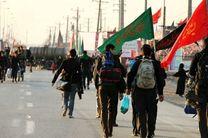 اعزام ۲۴۰۰ مددجوی اصفهانی به پیادهروی اربعین حسینی