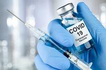 قطع زنجیره کرونا در کشور زمانی است که حدود ۴۵ میلیون نفر در کشورمان واکسینه شوند