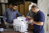 39 درصد رای دهندگان انتخابات شورایاری ها زنان بودند