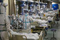 جدیدترین آمار کرونا در کشور تا ظهر ۲۸ خرداد ۹۹/ شناسایی ۲۶۱۲ بیمار جدید