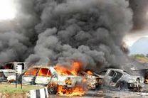 انفجار در استان دیالی عراق ۱۴ کشته برجا گذاشت