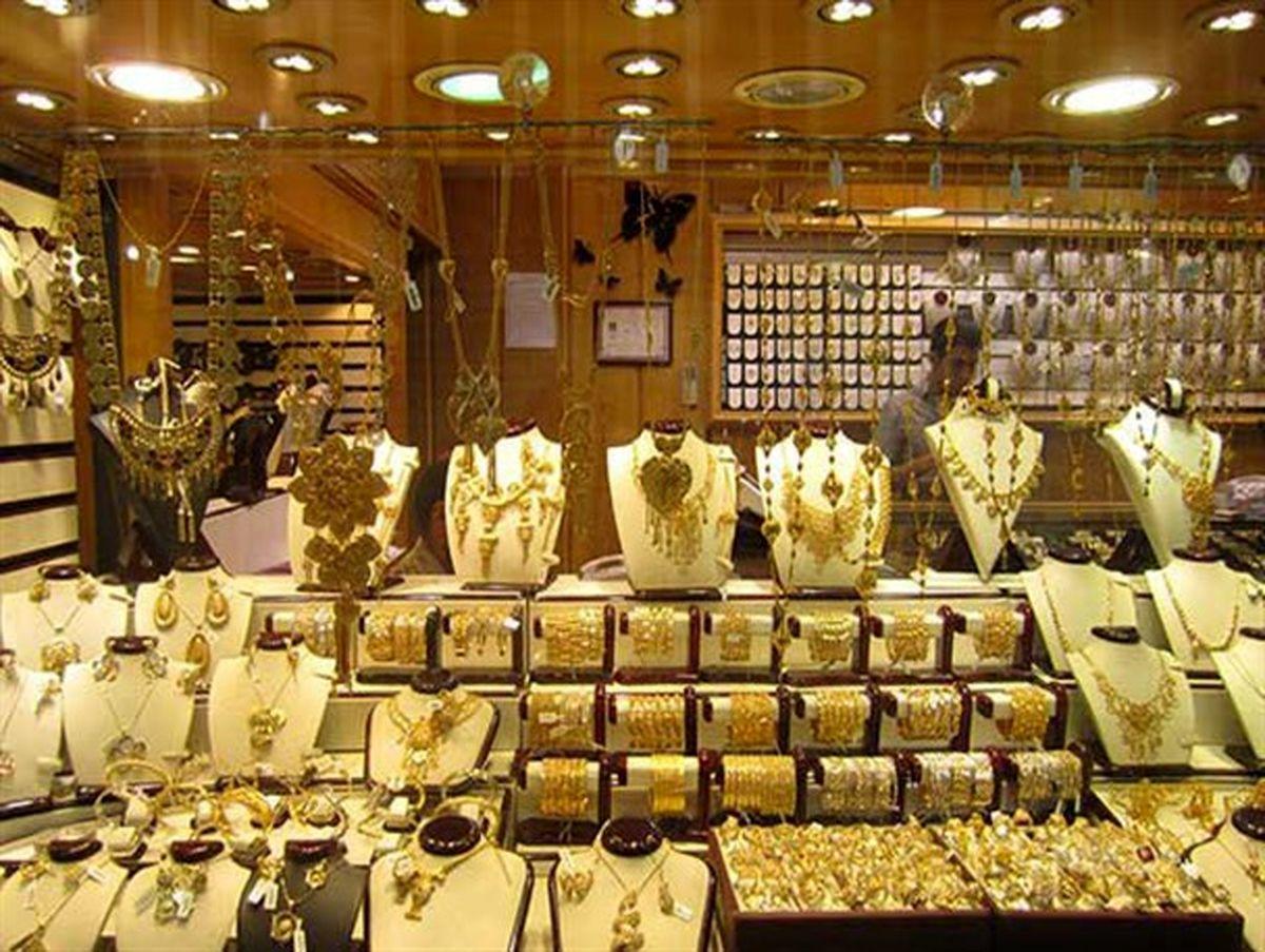 قیمت طلا ۱۴ اسفند ۹۹/ قیمت طلای دست دوم اعلام شد