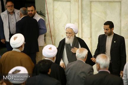 نماز جمعه تهران - ۱۷ اسفند