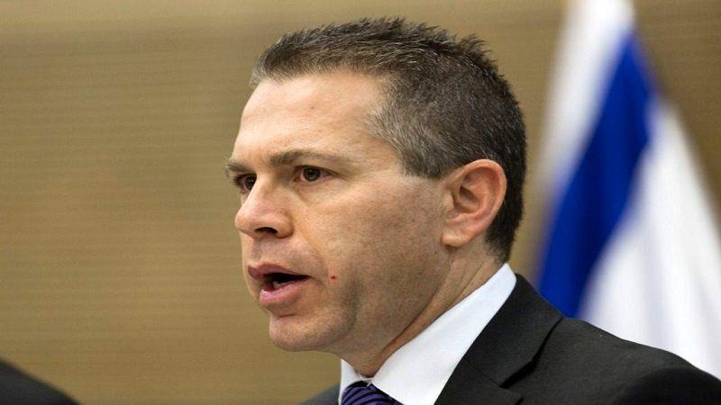 تهدید دوباره رهبران حماس از سوی وزیر صهیونیست