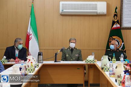 ترور محسن فخری زاده دانشمند ارشد هسته ای