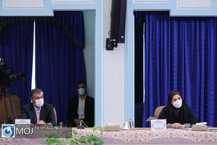 بهره برداری از طرح های وزارت شهرسازی با دستور رییس جمهوری