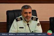 رئیس پلیس آگاهی ناجا  مهمان ایران امروز می شود