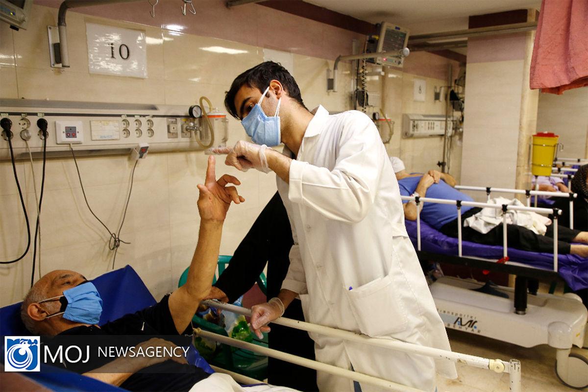 روند بیماری در تهران سینوسی است/ افزایش مرگهای کرونایی ادامه خواهد داشت