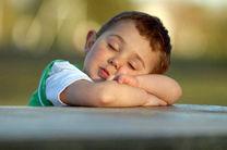 ارتباط کمبود خواب در کودکان با دیابت نوع دو