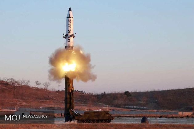 کرهشمالی ۳ موشک کوتاهبرد پرتاب کرد