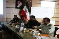نشست تخصصی پلیس مازندران و شرکت توزیع برق برگزار شد