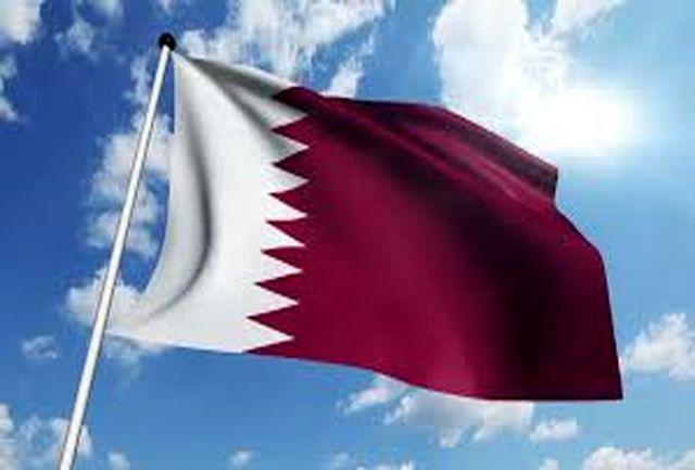 توافقنامه احداث پایگاه نظامی دریایی بین قطر و ترکیه امضا شد