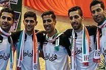 پیروزی غیرت با گلزنی ستاره ایرانی/ طیبی ١٥ گله شد