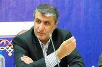 794 پروژه عمرانی مازندران در دهه مبارک فجر به بهره برداری می رسد