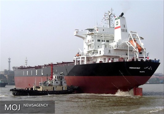 کادر دریایی شرکت ملی نفتکش ایرانی میشود