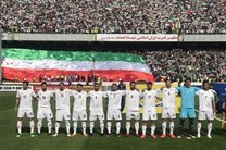 ایران-مونتهنگرو 14 خرداد در پودوگوریسا