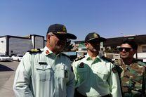 حضور مداوم پلیس، کرمانشاه را برای سارقان امن نمیگذارد