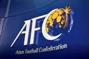 ۲۱ کشور درخواست میزبانی در لیگ قهرمانان آسیا و AFC کاپ را داشته اند