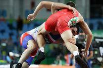 پیروزی مقتدرانه ایران مقابل ترکیه در نخستین گام