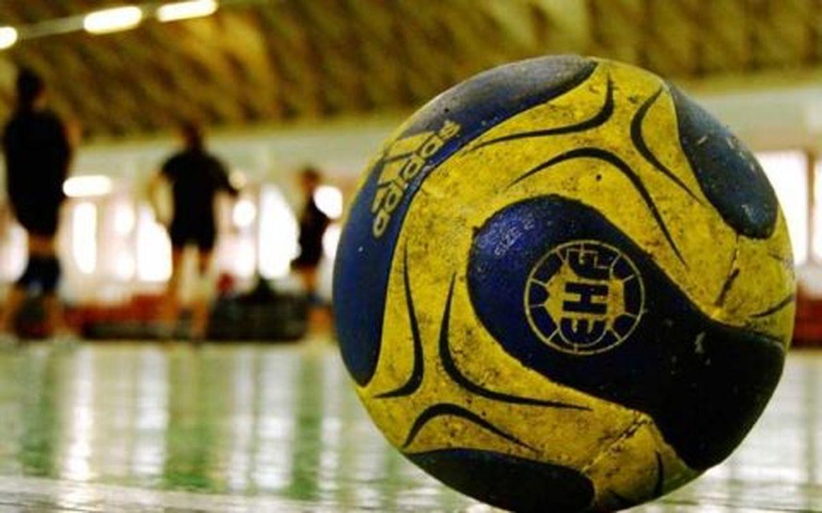 اعلام زمان و مکان برگزاری مسابقات هندبال قهرمانی نوجوانان آسیا