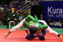 برنامه مبارزات ۶ نماینده ایران در جودوی گرندپری هلند اعلام شد