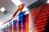 شاخص کل ۱۸۴ واحد بالا رفت / تاثیر مثبت بانکی ها در رشد بورس