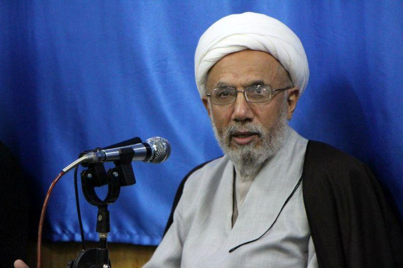 ماه رمضان فرصت مناسبی است تا مبلغان در فرهنگ سازی حمایت از کالای ایرانی اطلاع رسانی کنند