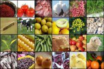 ادامه روند کاهشی قیمت جهانی مواد غذایی