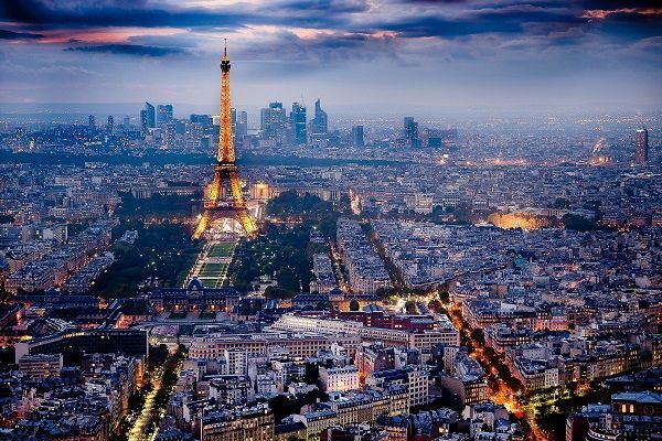 تور فرانسه: چگونه به فرانسه سفری عالی و ارزان داشته باشیم