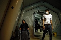 ۱۲۰ معلول و 18 آسیب نخاعی حاصل زلزله اخیر کرمانشاه/بهزیستی برای خدمات دهی اصولی به آسیب دیدگان برنامه ویژه ای دارد