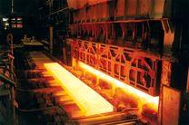 دستیابی به تولید روزانه ۱۱۶ذوب در فولاد مبارکه
