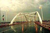 سامانه بارشی جدیدی سه شنبه وارد خوزستان می شود