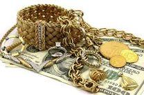 چرایی افزایش قیمت طلا در بازار