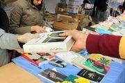 اجرای طرح گردش کتاب در مدارس سیریک